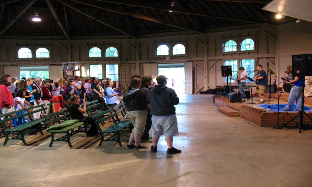Meeting space in Bucks County