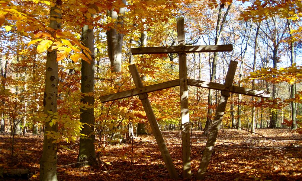 Christian Camp near New York City and Philadelphia